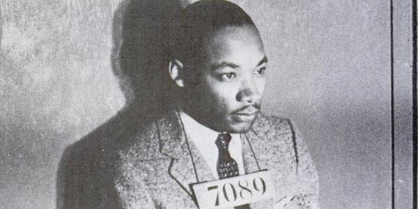 Remembering Dr King >> Martin Luther King Jr Timeline