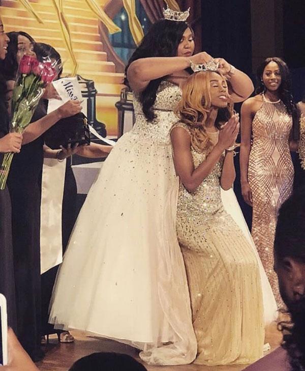 Ebony campus queens