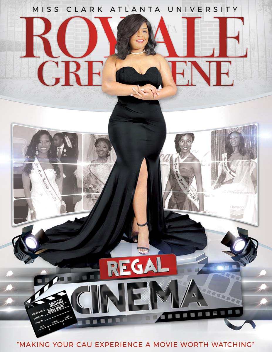 Royale Greene