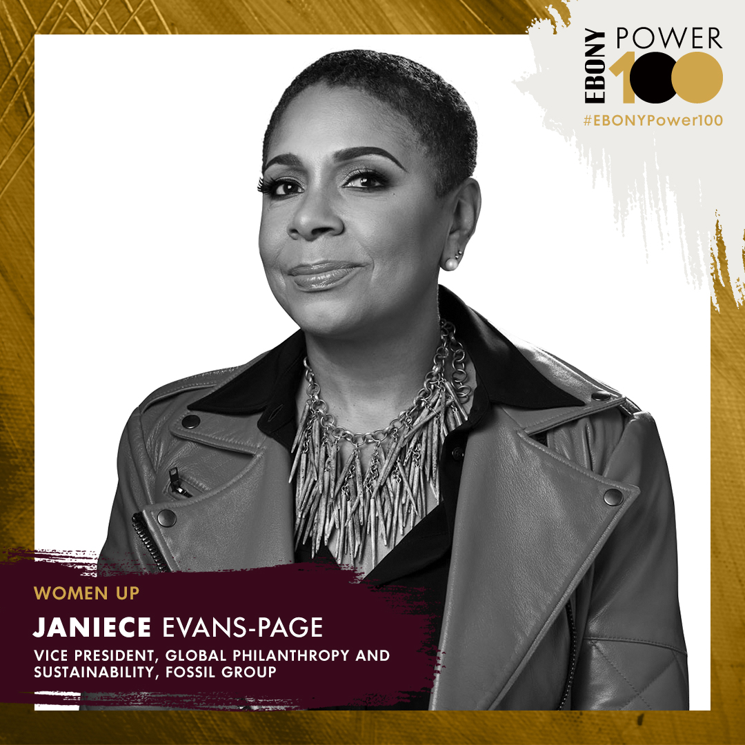 Janiece Evans-Page