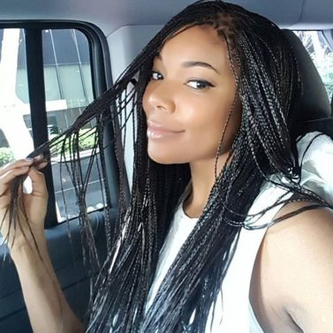 Gabrielle Union Talks Battling Colorism with Her Stepsons