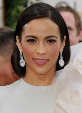 Paula Patton S New Man Addresses Reports He S Already Married