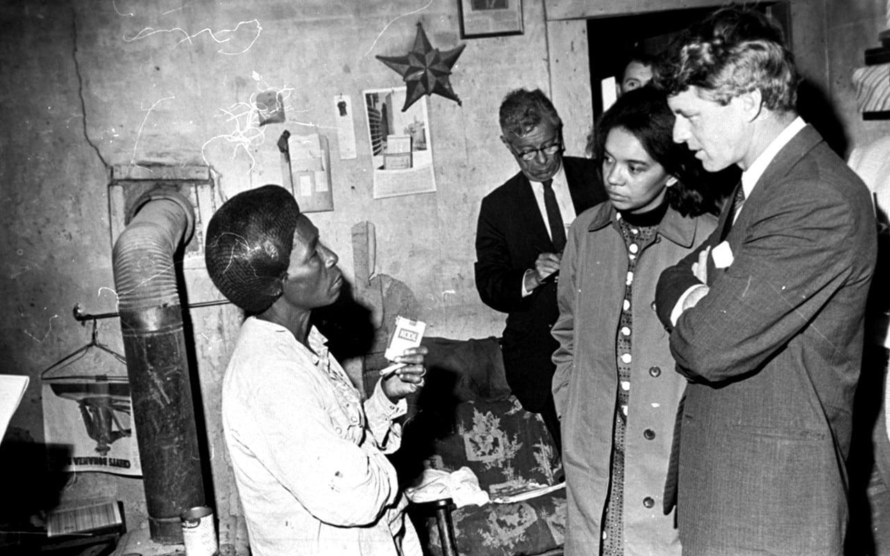 Marian Wright Edelman On 1963 Birmingham Church Bombing