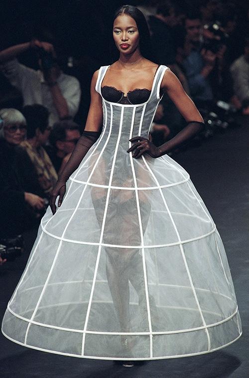Paris Spring Summer Fashion