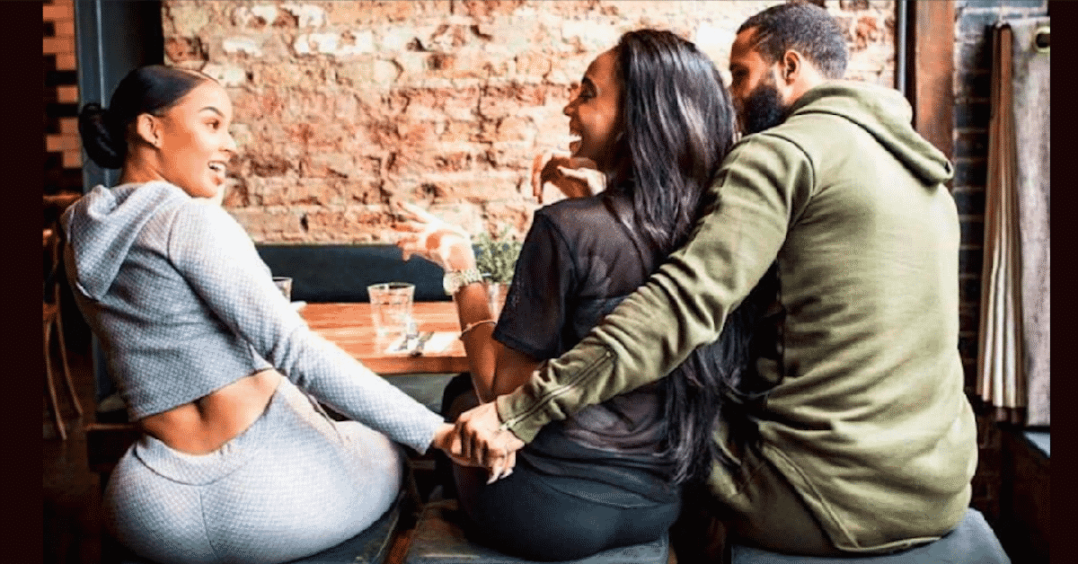 My Wife With Black Men: And I Loved Her [CONFESSION]