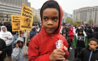 New Report Ranks Top 10 Cities' Commitment to Black Male Achievement