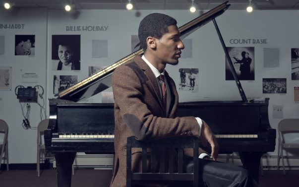 THE SIX: Jonathan Batiste on Style, Music, and 'Red Hook Summer'