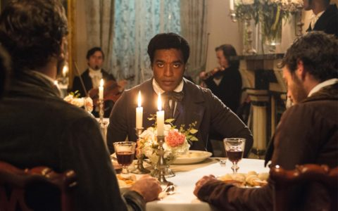 '12 Years a Slave' Compels, Inspires [REVIEW]