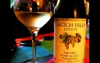 Grape Funk: A Wine List You Can Groove To