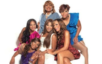 The Braxtons: Back At It