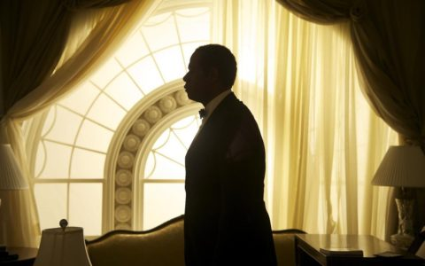 'The Butler' Shuffles Through Black History [REVIEW]