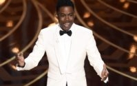 Chris Rock Puts Race Front and Center at Oscars 2016