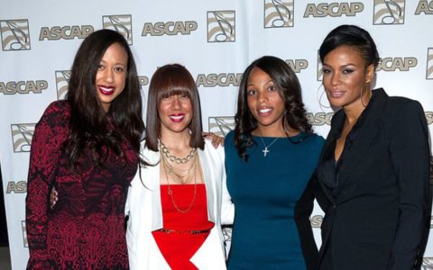 ASCAP Honors DJ Beverly Bond an Advocate for Women in Music