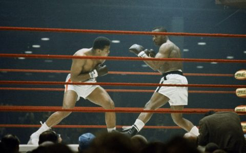 [IN MY LIFETIME] Henry Louis Gates on Muhammad Ali Beating Sonny Liston
