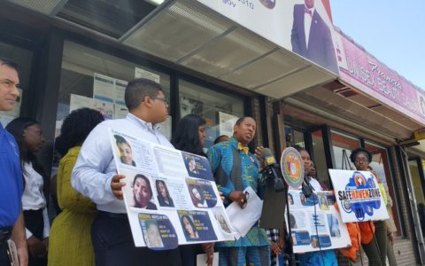 NYC Councilman Fears Missing Girls Have Been Abducted