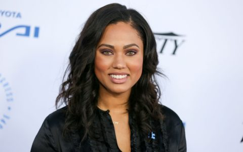 Ayesha Curry Dishes on Her Favorite Holiday Desserts