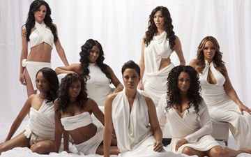"KEEPING IT REALITY: Is Shaunie O'Neal Done with ""Basketball Wives""?"