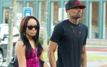 Bobbi Kristina Responds to Grandmother's Claims