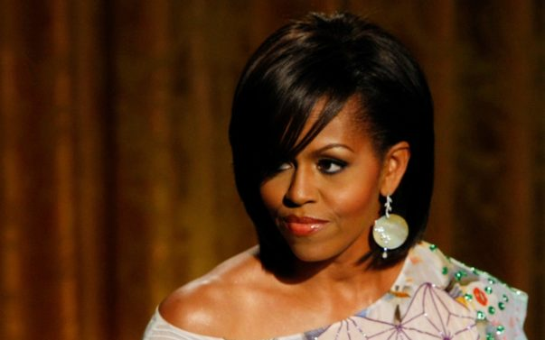 Michelle Obama To Deliver HBCU Commencement Speech