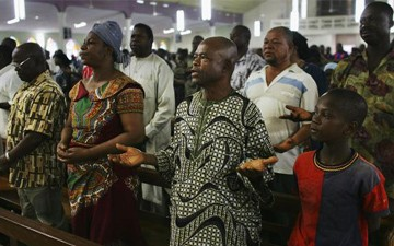 Will Rise in African Catholicism Influence New Pope Choice?