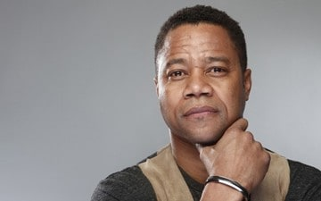 Cuba Gooding Jr. Wanted by Police