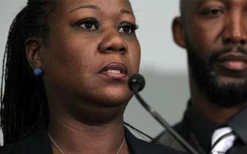 Sybrina Fulton, Mother of Trayvon Martin, Testifies