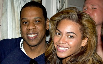 Beyonce and Jay-Z Celebrate Anniversary