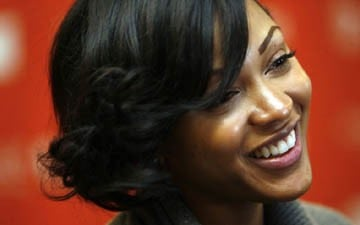 Meagan Good to Headline NBC Show