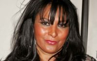 Pam Grier on Pam Grier! [INTERVIEW]