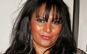 Pam Grier Movie Rights Optioned