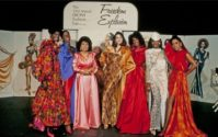 Ebony Fashion Fair Eunice Johnson