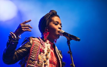 Lauryn Hill Releases New Single