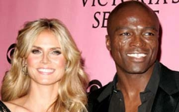 Seal and Heidi Klum Announce Separation