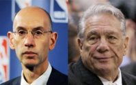 adam silver donald sterling