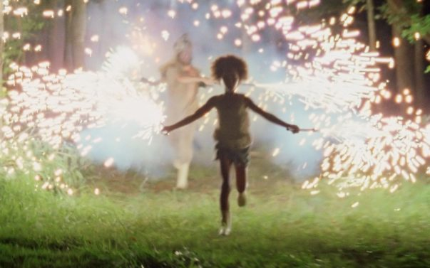 "[MOVIE REVIEW] ""Beasts of the Southern Wild"""