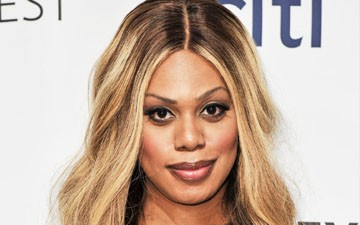 'Orange Is the New Black's' Laverne Cox to Guest Star on Bravo Series