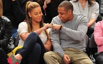 Beyonce & Jay-Z Move to Europe
