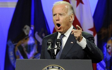 Vice President Biden Soars at NAACP Convention