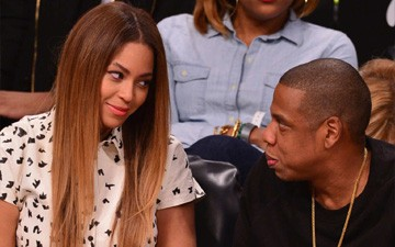 Report: That Rumored Jay Z–Beyoncé Album Is Coming to Tidal