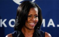Michelle Obama to Appear on Black Girls Rock!