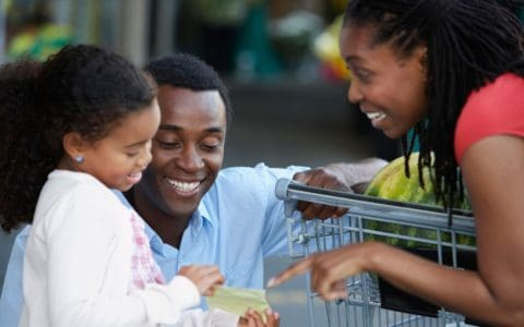 BLACK [CONSUMER] POWER!New Report Examines Our Spending