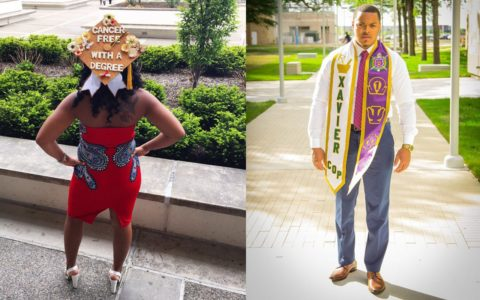Black Graduates Who Are Making Us Proud