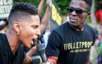 Black Lives Matter: From Hashtag to Full-blown Movement