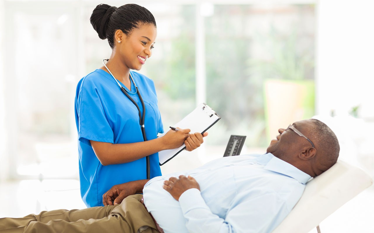 Men Who Love Black Women >> Black Men's Health Checkup - EBONY
