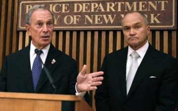 Stop and Frisk Policy Good for NYC?