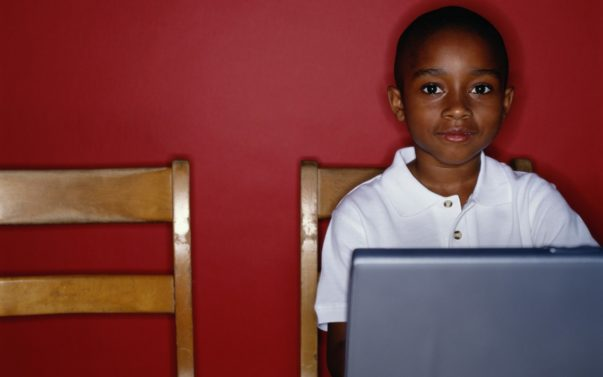 BEYOND STEREOTYPES: Media Literacy Program Helps Black Males Challenge the Media