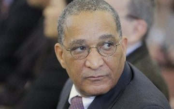 "Bruce Harris: ""A More Cynical Appointment Than Clarence Thomas""?"
