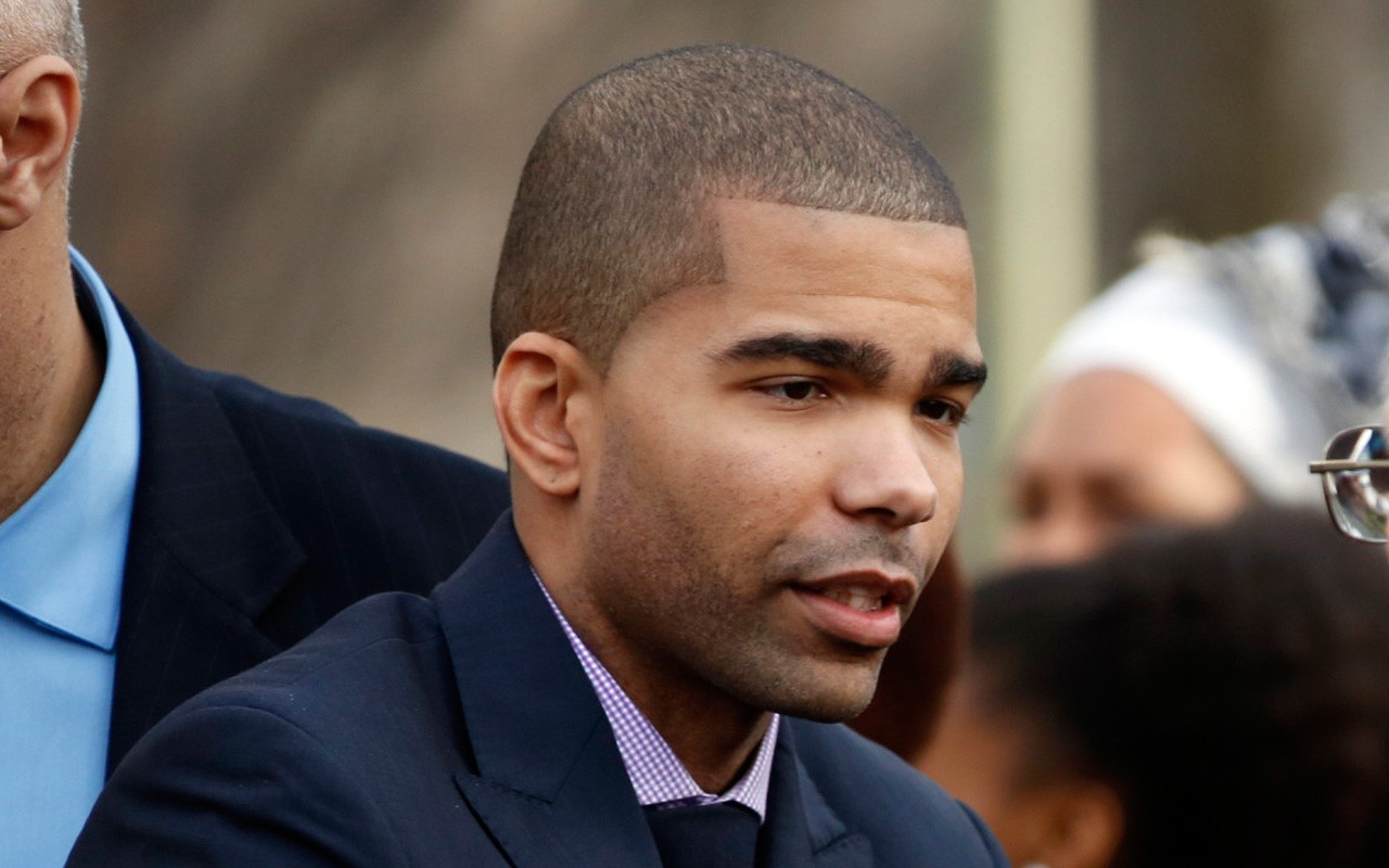 Chokwe Antar Lumumba Doesn T Need City Hall To Lead