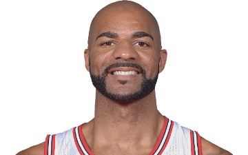 Carlos Boozer: Balling for a Cause