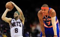 BROOKLYN NETS VS. NY KNICKS: The Battle for New York Hoops Supremacy
